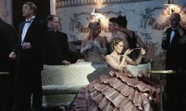 'La Traviata,' presented by the Israeli Opera
