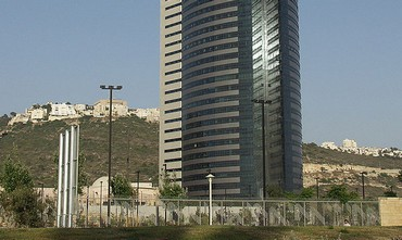 Israel Electric Company HQ.