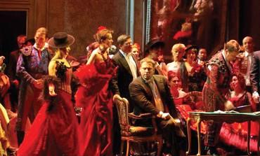 'La Traviata'