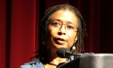 Author, poet and activist Alice Walker