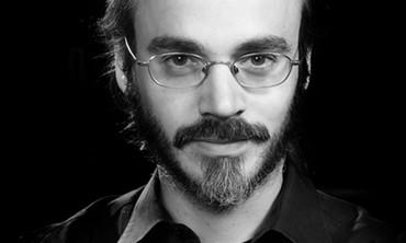 Conductor Ilan Volkov