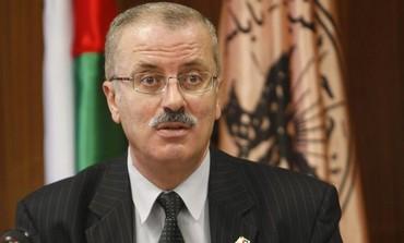 Prof. Rami Hamdallah, president of An-Najah National University.