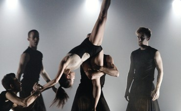 Ballet Genève
