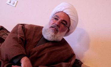 Former Hezbollah chief Subhi al-Tufayli.