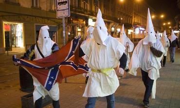 KKK members [files].