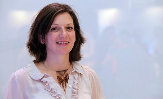 Tzedek Chief Executive Jude Williams