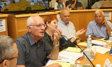 Israel Democracy Institute rountable