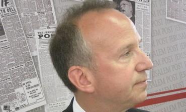 Delaware Governor Jack Markell