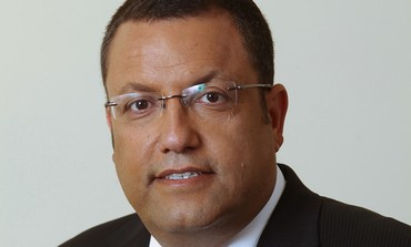 Jerusalem Development Authority chairman Moshe Leon.