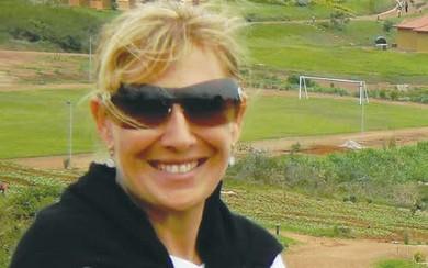 Anne Heyman