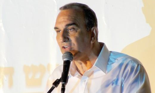 Eli Cohen.