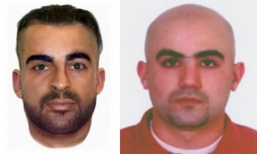Meliad Farah and Hassan El Hajj Hassan, who are suspected of involvement in the Burgas bus bombing.