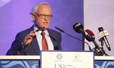 US envoy to the Middle East Martin Indyk.
