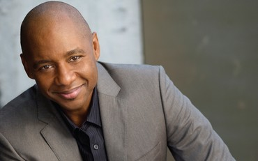 Jazz star Branford Marsalis