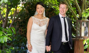 Wedding of Mark Zuckerberg and Priscilla Chan