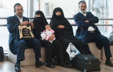 voile ou Burka en islam ShowImage