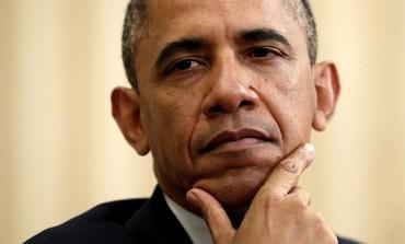 US President Barack Obama.