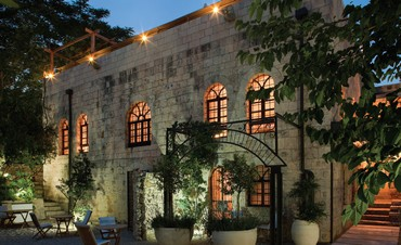 Alegra boutique hotel in Ein Kerem, Jerusalem