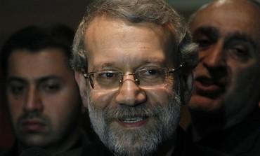 Ali Larijani.
