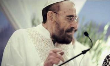 Rabbi Philip Berg.