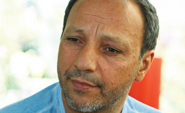 Kurdish director Hiner Saleem