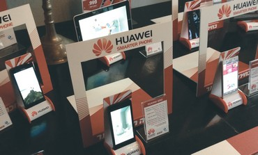 Huawei's products