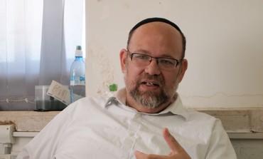 Avraham Leventhal.