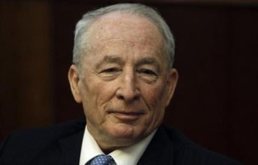 Attorney-General Yehuda Weinstein [file].