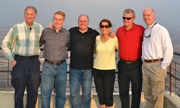 Ted Poe, James Lankford, Steve Scalise, Michele Bachmann, Mike McIntyre, Robert Aderholt.