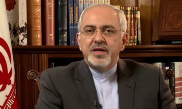 Iranian Foreign Minister Javad Zarif in YouTube address, November 19, 2013.