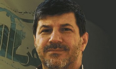Hezbollah commander Hassan al-Laqqis