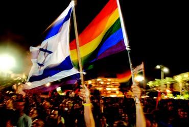 Les droits de la communauté gay divisent toujours autant en Israël