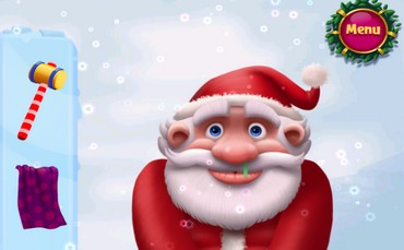 Israeli Christmas app