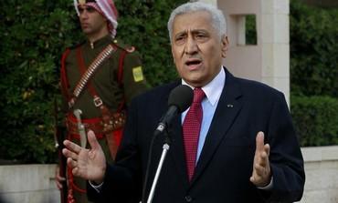 Jordanian Prime Minister Abdullah Ensour.
