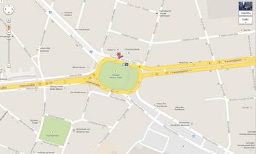 Google Maps (Theodor-Heuss-Platz)
