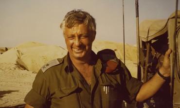 sharon 1973