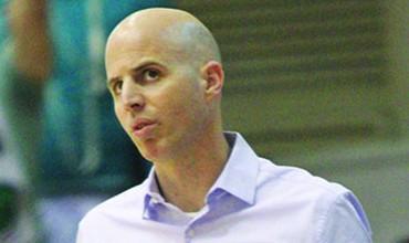 Maccabi Haifa coach Danny Franco