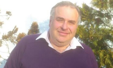 Adrian Agassi
