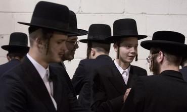 satmar jews