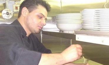 Chef Ran Atun