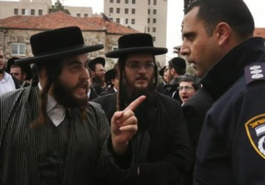 Benjamin Netanyahu betrayed haredim on IDF enlistment bill ...