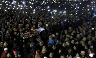 kiev protests