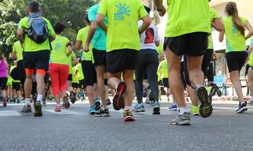 Tel Aviv marathon 2014