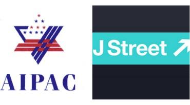AIPAC and J Street