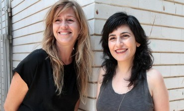 Irit Dolev and Einat Fishbein