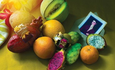 FRIDA'S STILL-LIFE JEWELS