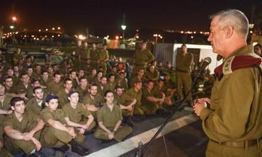 Gantz IDF