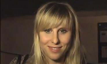 Israel celebrity Alin Levy