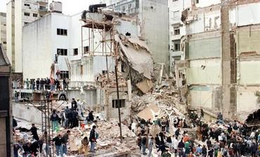 argentina bombing