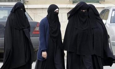 Jordan women Islam